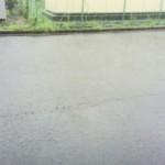 またもやゲリラ豪雨!!気分が鬱です