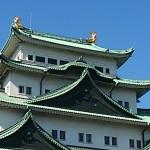 名古屋城へ旅行!本丸御殿へ行きました!2頭の鹿はどうなっているのか不明!?