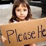 遂に、子供の貧困現状・実態調査へ!食事回数・虫歯★初の全国規模!対策・解決策あるのか?