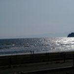 鎌倉の海 オーシャンビューとカフェレストランで癒されます!